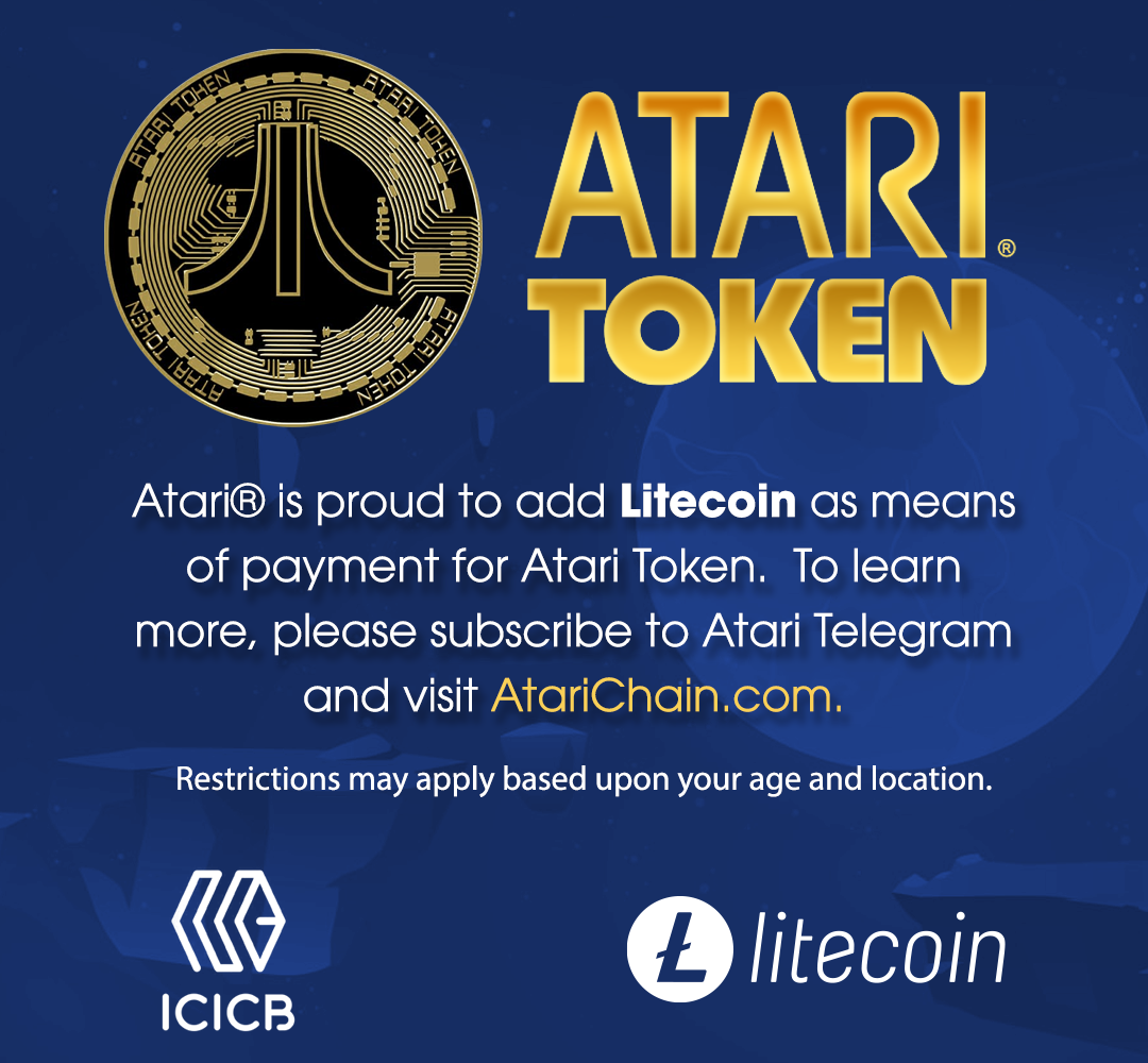 Atari®️ Teams Up with Arkane Network to Integrate the Atari Token Across Digital Entertainment Ecosystem